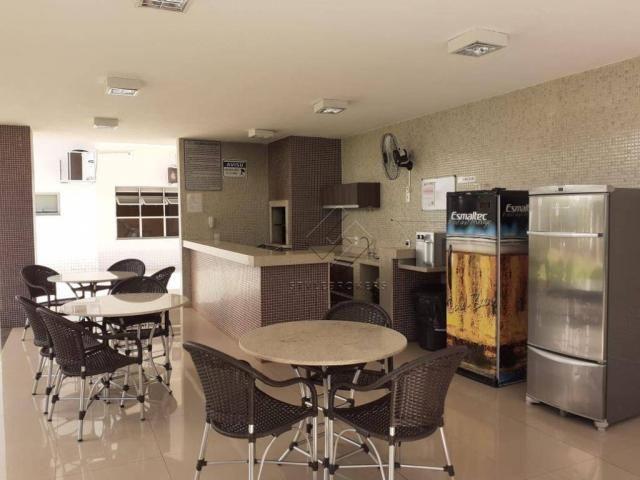 Apartamento no Edifício Cuiabá Central Parque com 3 dormitórios à venda, 107 m² por R$ 630 - Foto 9