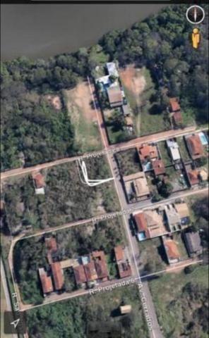 Terreno à venda, 720 m² por R$ 130.000 - Bairro Jardim Cerrado - Várzea Grande/MT