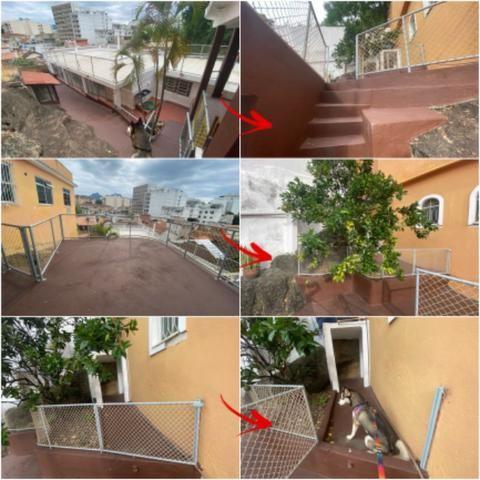Casa de Vila com Terraço e Churrasqueira - Foto 14