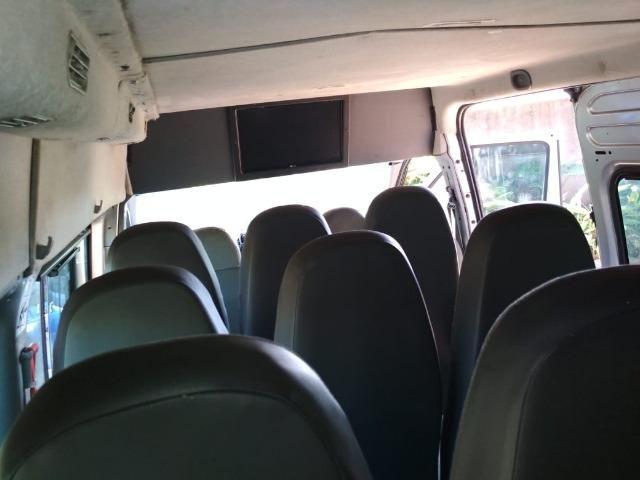 Van Transit 16l 2.4 Diesel - Foto 4