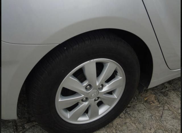 Hyundai Hb20s 1.6 Comfort Style Flex Aut. 4p ( parcelado ) - Foto 13