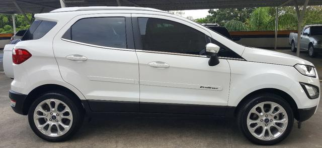Venda Ford Ecosport Titanium 2.0 2017/2018 Automatica - Foto 5