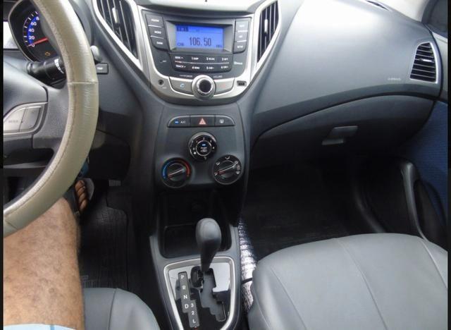 Hyundai Hb20s 1.6 Comfort Style Flex Aut. 4p ( parcelado ) - Foto 5