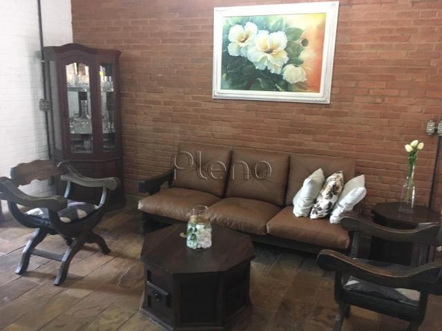 Casa à venda com 5 dormitórios em Vila hollândia, Campinas cod:CA017931 - Foto 3