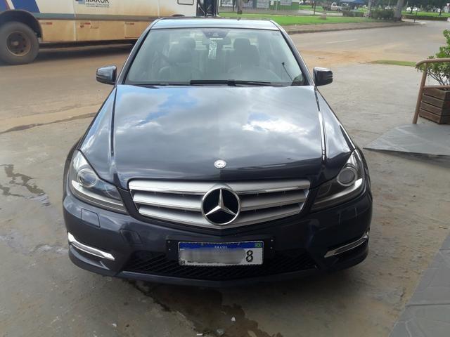 Mercedes-Benz C200 CGI Avantgarde 1.8 Turbo
