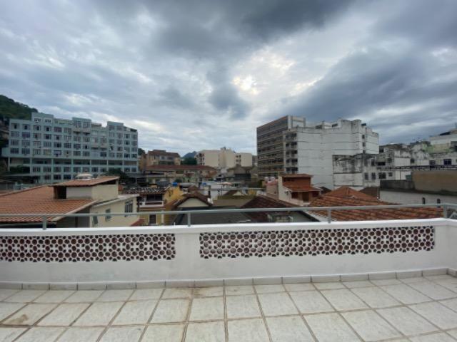 Casa de Vila com Terraço e Churrasqueira - Foto 15