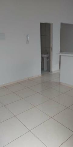 Alugo Apartamento na nova Imperatriz, apenas r$ 750 reais - Foto 5