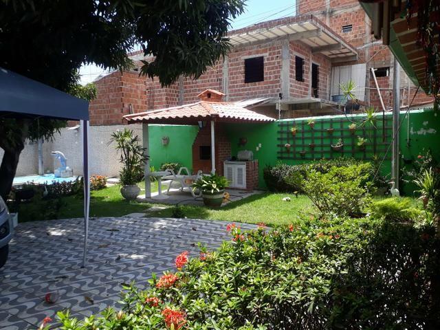 Casa de praia em Portode galinhas mobiliada e kit net - Foto 9