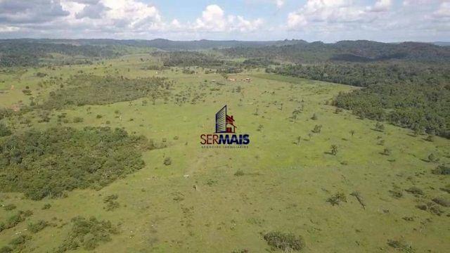 Fazenda à venda, por R$ 7.350.000 - São Miguel do Guaporé/RO - Foto 16
