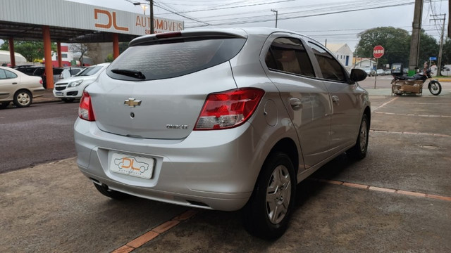Chevrolet/ Onix 2016 Lt 1.0 Completo - Foto 7