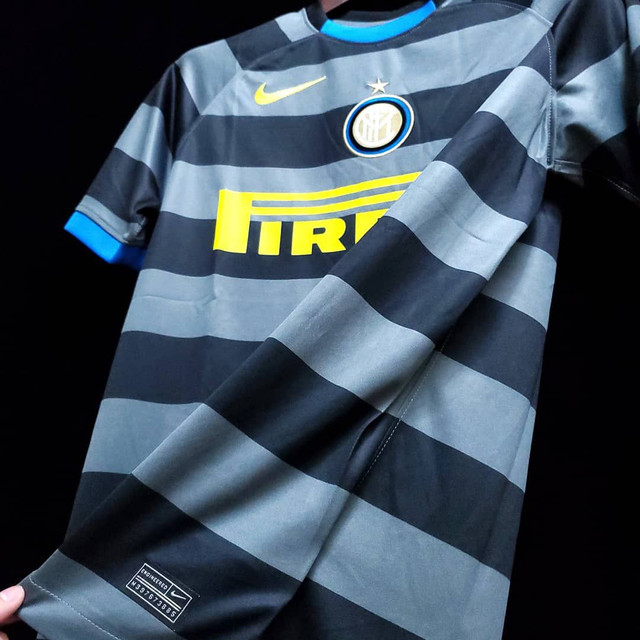 Camisa Importada Inter