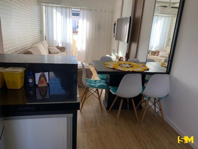 Apartamento à venda com 2 dormitórios em Boa vista, Joinville cod:SM226 - Foto 8