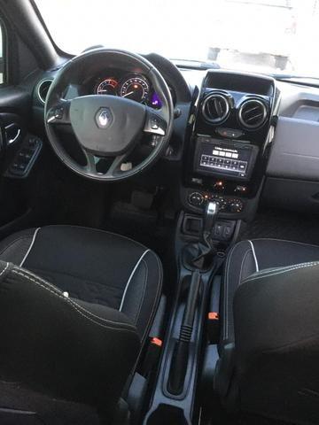 Renault Duster Oroch Aut Oportunidade Trocamos e financiamos - Foto 7