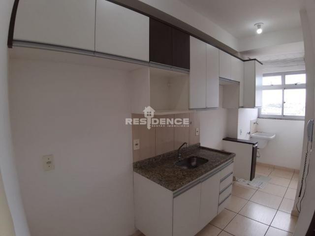 Apartamento à venda com 2 dormitórios em Jardim guadalajara, Vila velha cod:3074V - Foto 8