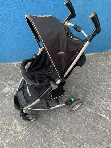 Carrinho de bebê KIDDO
