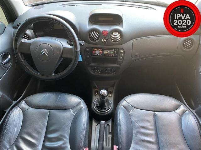 Citroen C3 1.4 i xtr 8v flex 4p manual - Foto 2