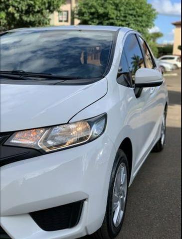 Honda FIT LX MT / 2017/17 / Extremamente novo - Foto 8