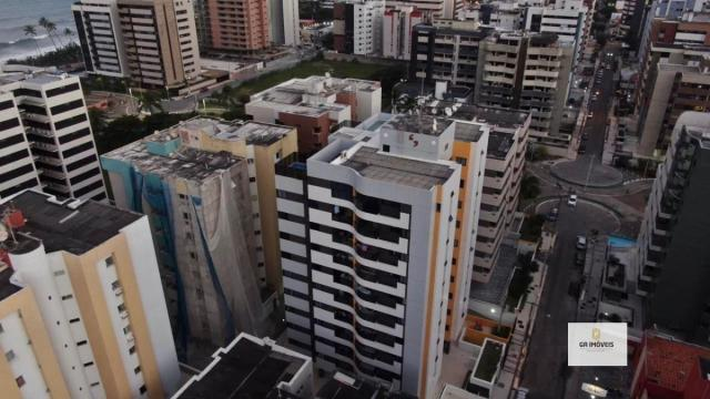 Apartamento-Padrao-para-Venda-em-Jatiuca-Maceio-AL - Foto 5