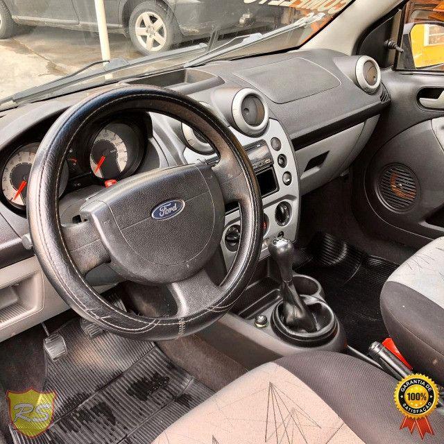 Ford Fiesta Class 1.6 8V Completo - Foto 15