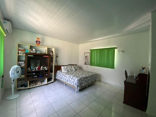 Casa no Julio Sefer, 3/4 sendo 01 suíte, muito ventilada, garagens - Foto 13