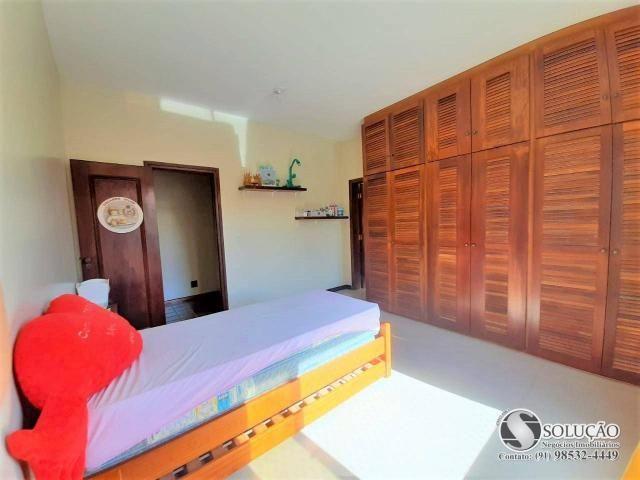 Apartamento com 4 dormitórios à venda, 390 m² por R$ 450.000,00 - Destacado - Salinópolis/ - Foto 15