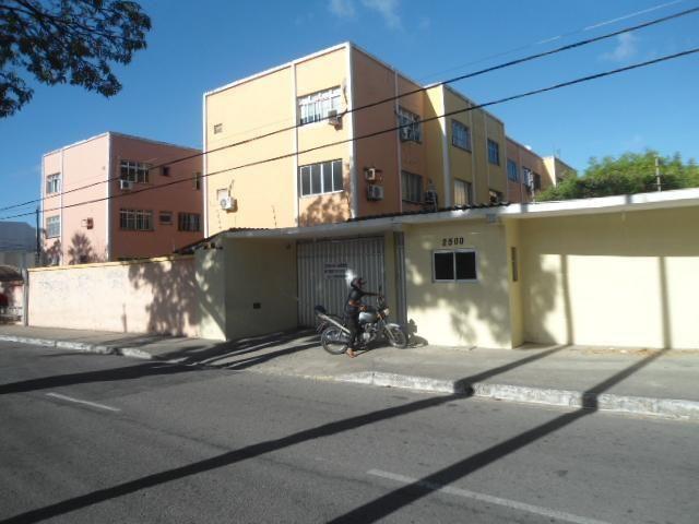 Apartamento à venda, 98 m² por R$ 185.000,00 - Montese - Fortaleza/CE - Foto 18