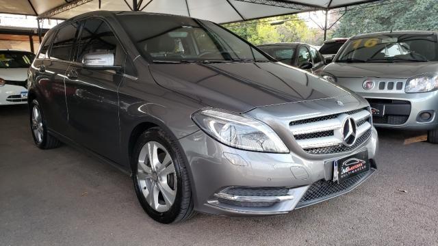 Mercedes B 200 Sport 1.6 T 4P - Foto 6
