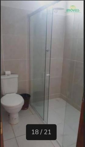 Casa com 3 dormitórios à venda, 328 m² por R$ 390.000,00 - Centro - Guaramiranga/CE - Foto 13