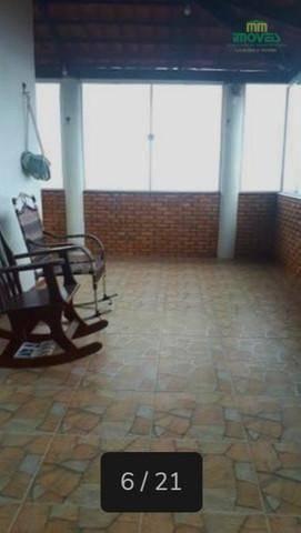 Casa com 3 dormitórios à venda, 328 m² por R$ 390.000,00 - Centro - Guaramiranga/CE - Foto 14
