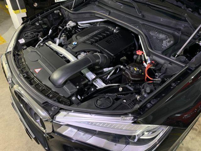 X6 XDRIVE 35i 3.0 306cv Bi-Turbo blindado - Foto 5