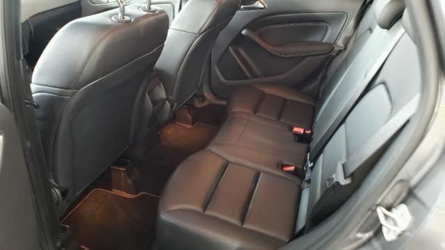 Mercedes B 200 Sport 1.6 T 4P - Foto 16