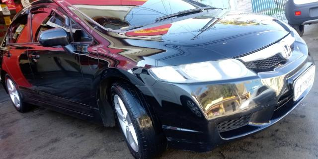 CIVIC 2008/2009 1.8 LXS 16V FLEX 4P AUTOMÁTICO