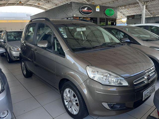 Fiat Idea atractive 1.4 - Foto 4