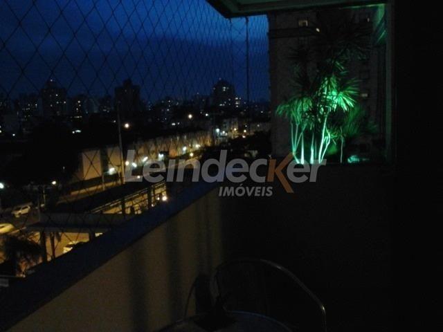 Apartamento à venda com 4 dormitórios em Moinhos de vento, Porto alegre cod:6247 - Foto 3