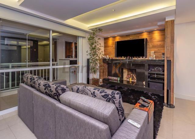 Apartamento à venda com 3 dormitórios em Jardim europa, Porto alegre cod:1267 - Foto 7