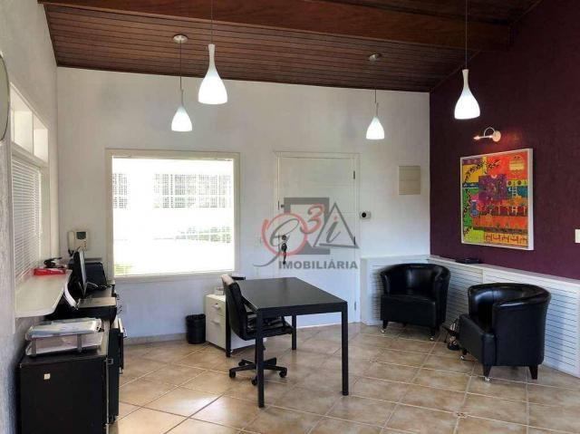 Casa com 5 dormitórios para alugar, 243 m² - Vila Santo Antônio - Cotia/SP - Foto 8