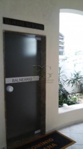 Apartamento para alugar com 3 dormitórios em Centro, Pocos de caldas cod:L02471 - Foto 12