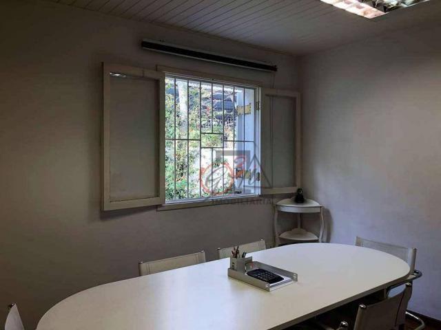 Casa com 5 dormitórios para alugar, 243 m² - Vila Santo Antônio - Cotia/SP - Foto 11