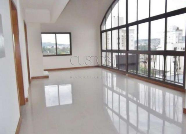 Apartamento à venda com 3 dormitórios em Petrópolis, Porto alegre cod:1820 - Foto 11