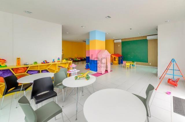Apartamento à venda com 3 dormitórios em Jardim europa, Porto alegre cod:1267 - Foto 19