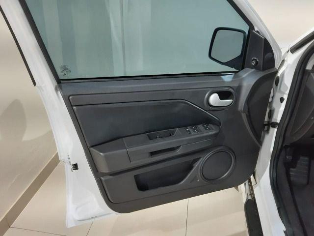 Ecosport XLT 2.0 16V (Flex) (Aut) 2012/2012 - Foto 10
