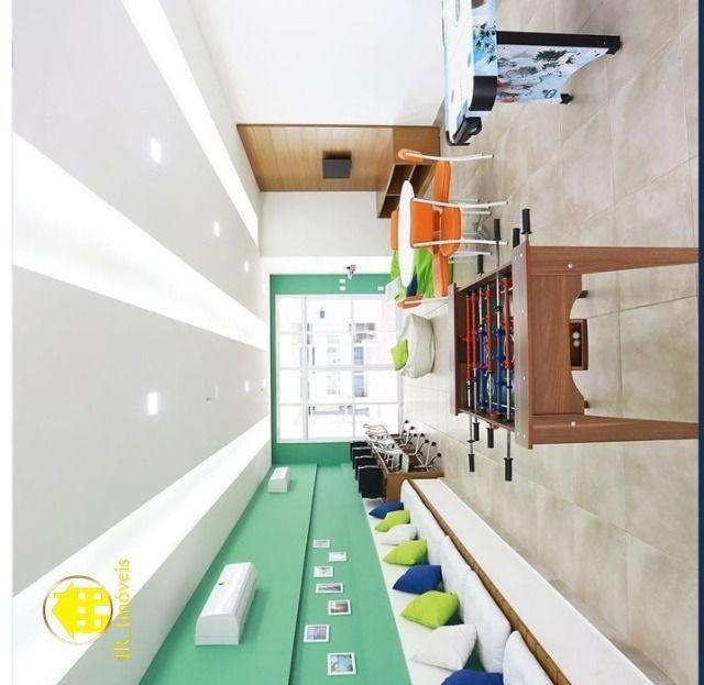 Lazer-Conforto e Segurança - Ilha Parque / aptos c/ 2 ou 3 qtos - ITBI e Cartório Grátis - Foto 3