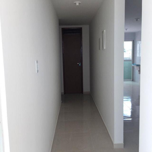 Cobertura nos Bancários com 3 quartos, 154m², 2 vagas na garagem, posição leste - Foto 7