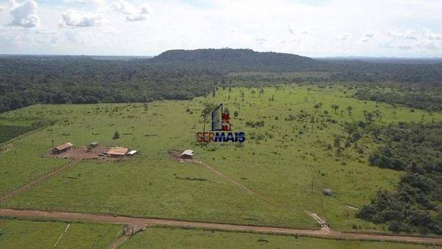 Fazenda à venda, por R$ 7.350.000 - São Miguel do Guaporé/RO - Foto 14