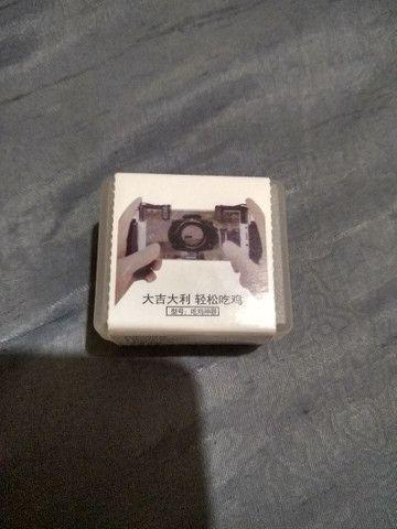 Gatilhos para celular - Foto 3