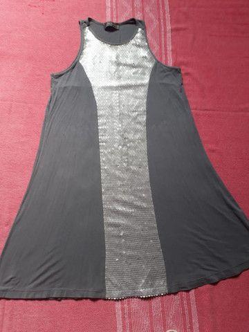 Vestidos e sapato - Foto 4