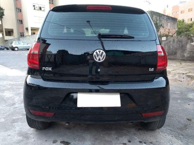VW/ Fox 1.6 Prime Flex 4p - Foto 5