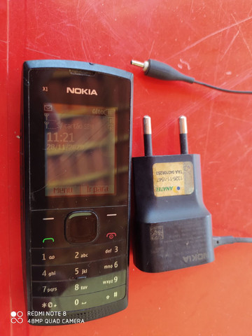 Nokia  X 1   $ 100, 00 - Foto 4