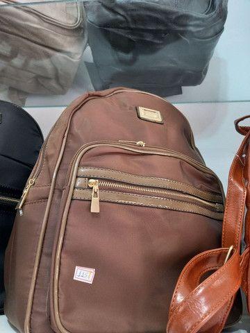 Bolsas de couro ecológico  - Foto 4