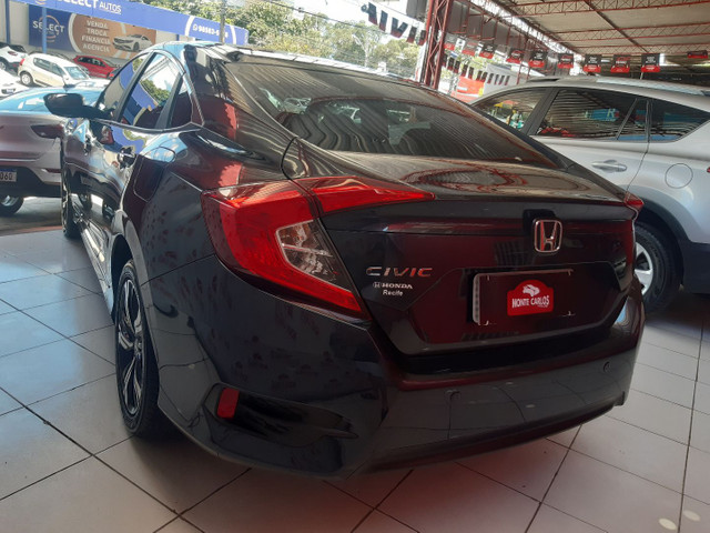 Honda Civic 2019 - Foto 3
